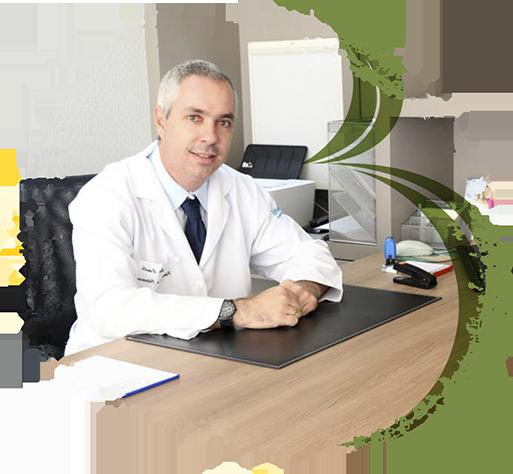 Dr. Nei Danilo Benetti Junior