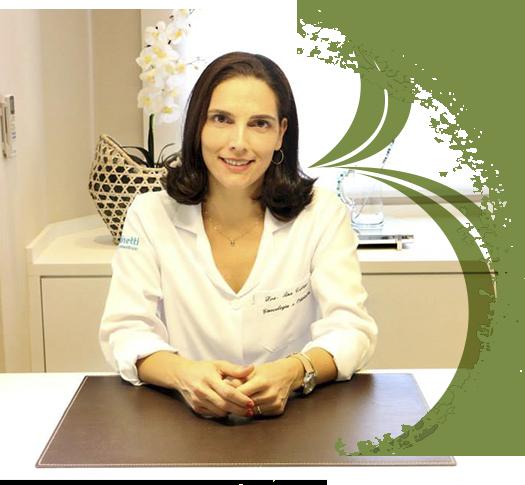 Dra. Ana Cristina Campedelli Benetti