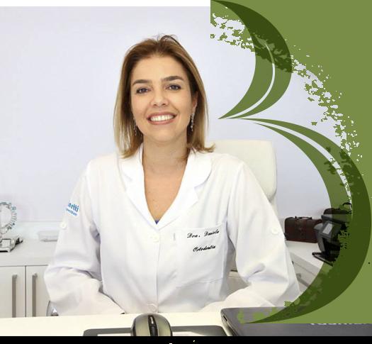 Dra. Daniela Benetti Ferrari